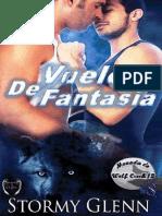 Serie Manada de Wolf Creek 12 - Vuelo de Fantasía.pdf