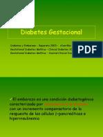 Diabetes g Estacion a Laco Tada