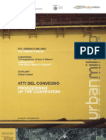 Atti Del Convegno