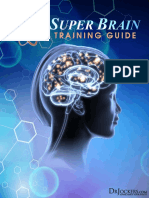 Superbrain Trainingguide eBook