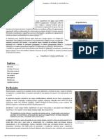 Arquitetura – História