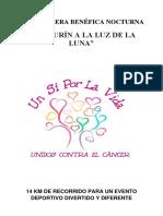Dosier IV Carrera 2019