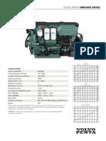 d4-260 - Inboard Diesel