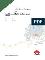 iManager U2000 V200R017C60SPC200 TL1 NBI User Guide 01.pdf