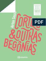 Airton Souza - Cortejo e Outras Begônias
