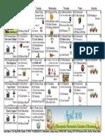 Aaron Rec Calendars Apr19-Holiday