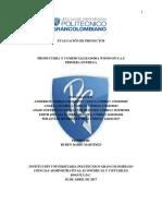 PRIMERA ENTREGA EVALUACIÓN DE PROYECTOS - MUEBLES.docx