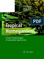 Tropical Homegardens A Time-Tested Example of Sustainable Agroforestry (Advances in Agroforestry) - Kumar and Nair (Editores) 2006.pdf