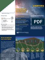 DC Planning Lighting Brochure