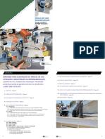 Diretrizes Para Elaboração Do Manual de Uso Operação e Manutenção Da Impermeabilização IBI