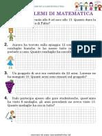 Appunti Alle LezionidiFondamenti Di Matematica I