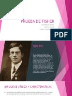 Prueba de Fisher (1)