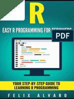 R Easy R Programming for Beginners