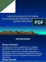 3. Identificación de Peligros-Francisco Zúñiga.ppt