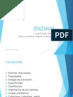 ENZIMAS 2019.ppt