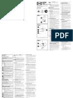 Primus Stove Manual