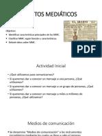 TEXTOS MEDIÁTICOS.pptx