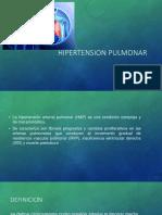 HIPERTENSION PULMONAR2