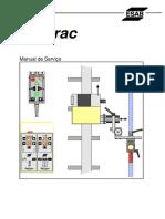 Manual de Serviço Railtrac