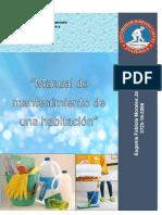 manual de mantenimiento de una habitacion.docx
