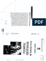 Texto - 195 - Michel Vovelle - Breve Historia Da Revolucao Francesa.