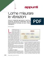 Come misurare le vibrazioni.pdf