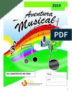 Aventura musical 2019