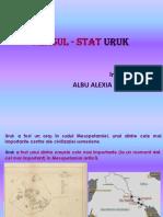 Orasul Stat Uruk