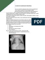 CASO CLINICO DE CARDIOLOGÍA PEDIÁTRICA