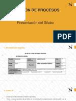 Presentación del Silabo de Gestión por Procesos.pptx