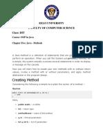 Chapter Five Methods.docx