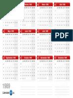Calendario 1989 v2.0