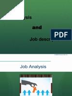 IML Lecture 4 Job Analysis and Job Description F18 2 2