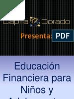 Presentación Money Kids