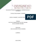 EFECTOS ECONÓMICOS DEL SECTOR TURISMO EN LA ECONOMIA PERUANA.docx