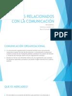 CAMPOS RELACIONADOS CON LA COMUNICACIÓN.pptx