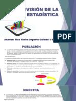 DIVISION DE LA ESTADISTICA.pptx