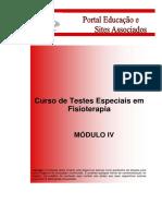 Testes Especiais Fisioterapia 04