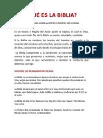 QUÉ ES LA BIBLIA NUEVO.docx