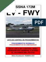 LCP LV-FWY FEB 2018