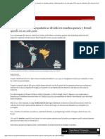 Por qué la América española se dividió en muchos países y Brasil quedó en un solo país.pdf