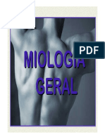 Mod3 Miologia Geral