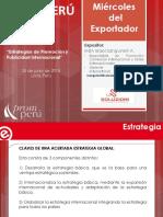 Promocion Comercial- Promperu