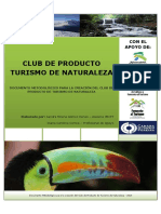 Documento Metodolgico Club de Producto
