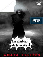 La Sombra de La Arana 4