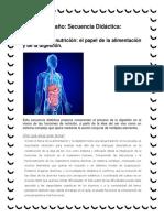 SECUENCIA DIDÁCTICA PARA TRABAJAR EN BIOLOGÍA 1ER AÑO.docx