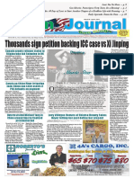 ASIAN JOURNAL March 29, 2019 Edition