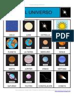 Bingo Universo