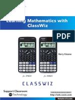 Aprendendo Matemática com Casio FX991EX Classwiz (Ingles).pdf