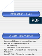 Introduction to GIT-1